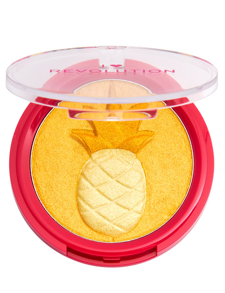 I Heart Revolution Fruity Highlighter Pineapple product photo