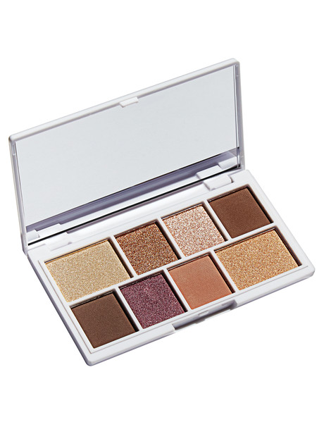 I Heart Revolution Nudes Mini Eye Shadow Palette product photo