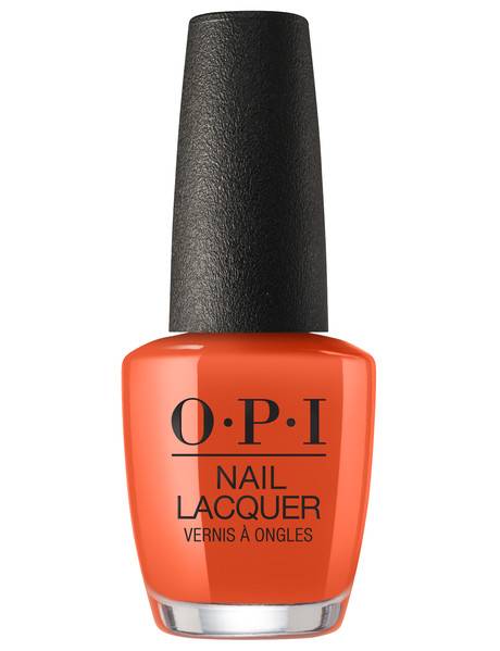 OPI Scotland Collection Nail Lacquer, Suzi needs a Loch-smith product photo