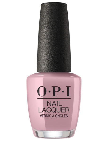OPI Scotland Collection Nail Lacquer, You've Got That Glas-glow product photo
