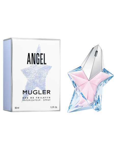 Thierry Mugler Angel EDT Standing Star Refillable product photo