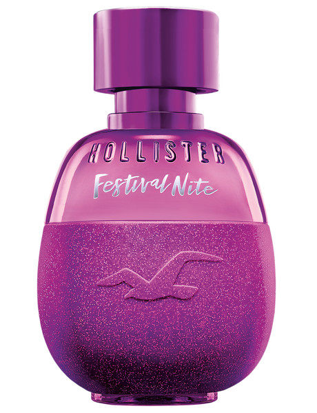 Hollister Festival Nite For Her EDP product photo
