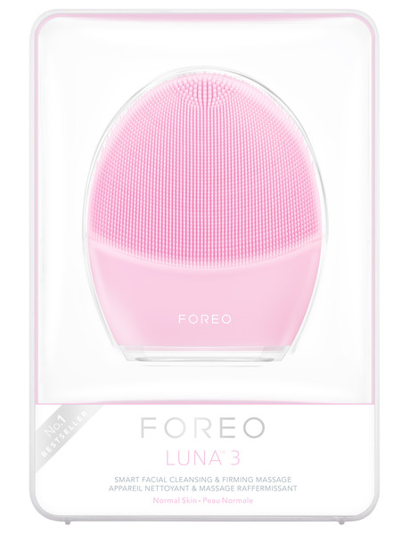 Foreo LUNA 3, for Normal Skin product photo