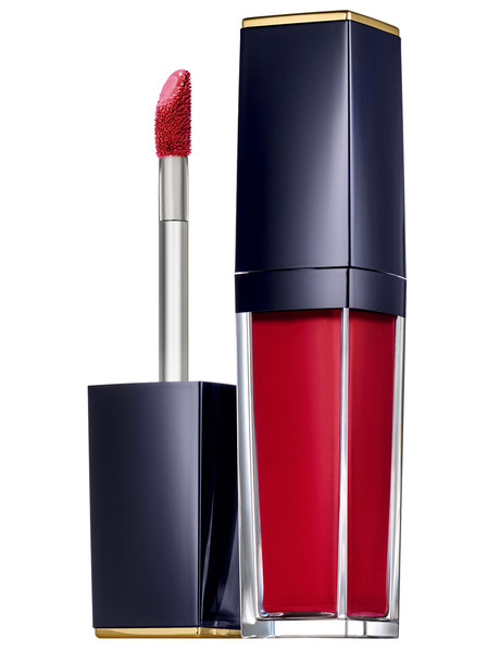 Estee Lauder Paint-On Liquid Lip Color Matte product photo