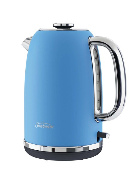 Sunbeam Alinea Kettle, Blue, KE2700B product photo