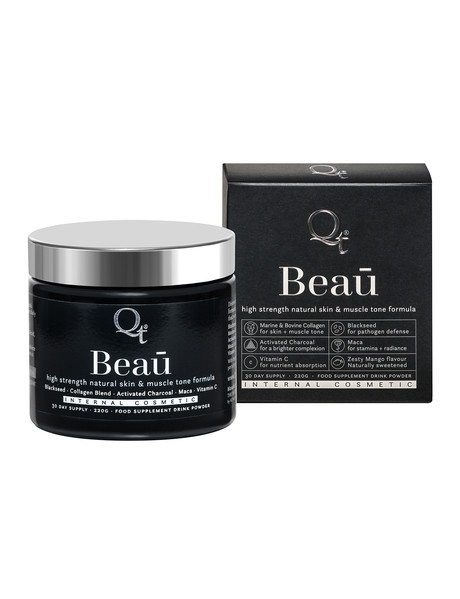 Qt Internal Cosmetic Beau for Him Drink Powder 220g product photo