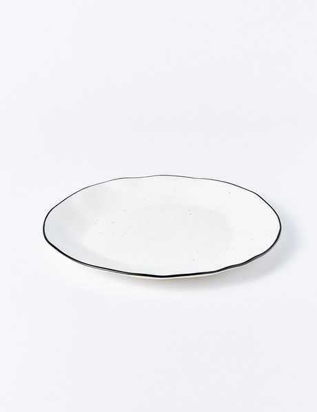 Bosa Brooklyn Dinner Plate, 26cm product photo