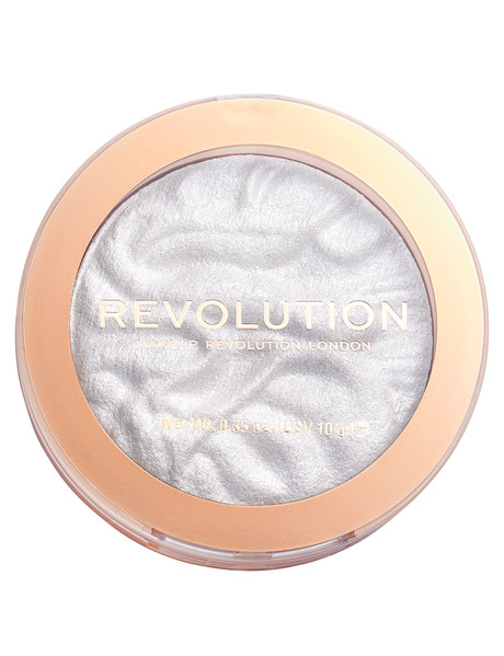 Makeup Revolution Highlight Reloaded Set The Tone product photo