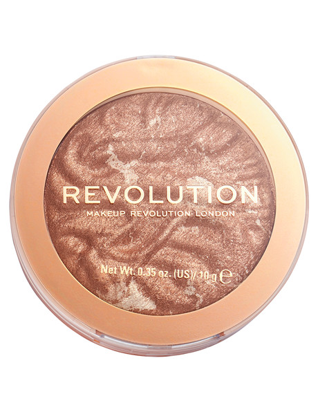 Makeup Revolution Highlight Reloaded Time To Shine product photo