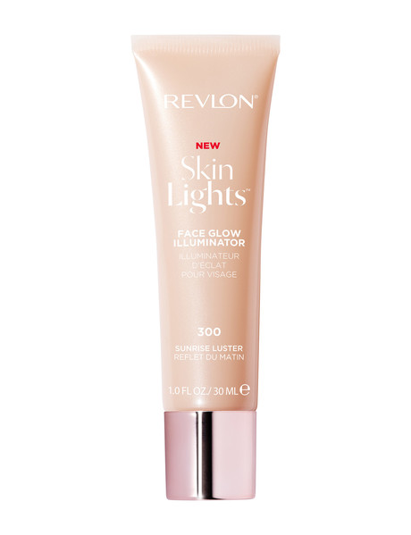 Revlon Skinlights Face Glow Illuminator product photo