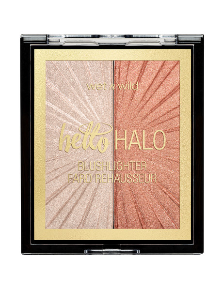 wet n wild Wet n Wild Megaglo Blushlighter product photo