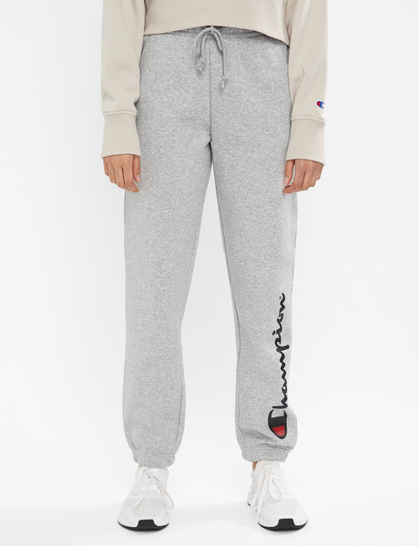 Champion High Waist Jogger, Oxford Heather product photo