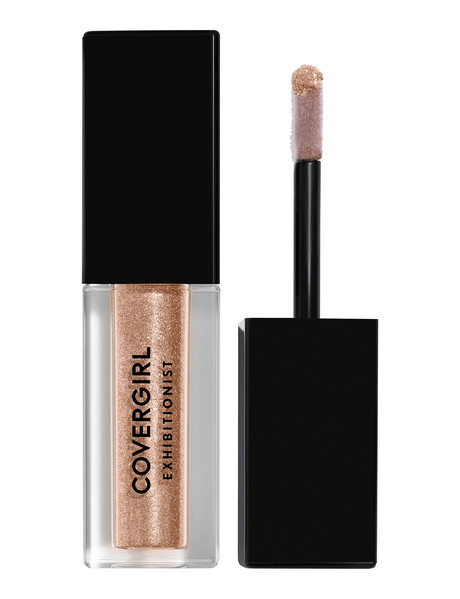 COVERGIRL Exhibitionist Liquid Glitter Shadow product photo