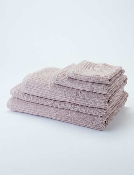 Kate Reed Sierra Towel Range, Rose product photo