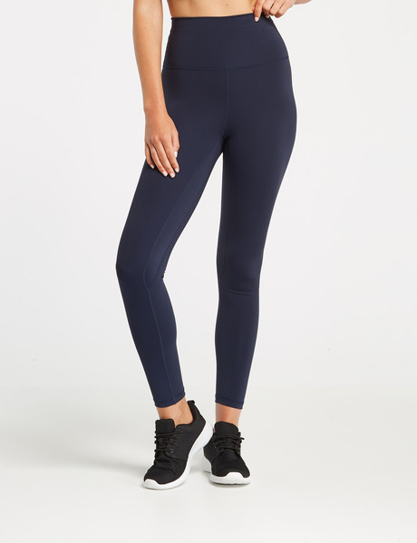 Superfit Limitless Legging, Ink product photo