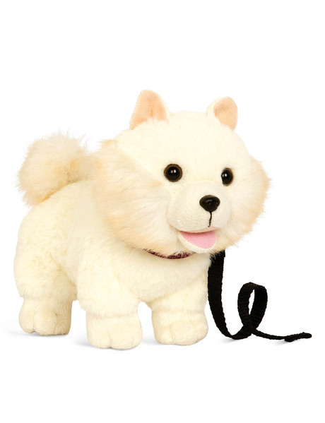 "Our Generation 6"" Poseable Puppy, Pomeranian product photo"