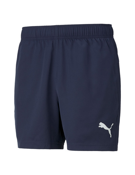 "Puma Essential Active Woven Short 5"", Navy product photo"