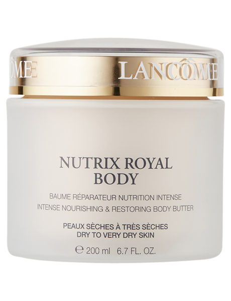 Lancome Nutrix Royal Body Butter, 200ml product photo
