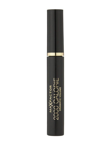Max Factor 2000 Calorie Mascara - Rich Black product photo
