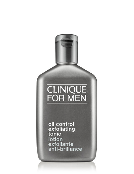 Clinique Oil-Control Exfoliating Tonic product photo