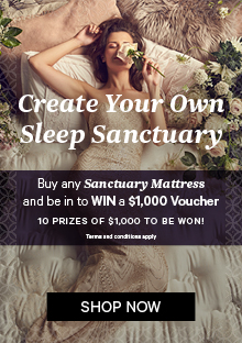Sleepyhead Sanctuary Competition