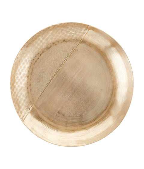Tilly@home Luminous Yin Platter, 36cm