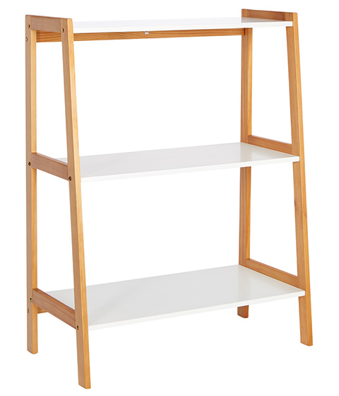 Kit My Home Corey Shelving Unit 3 Tier