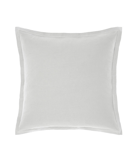 Linen House Metz Cushion, Grey