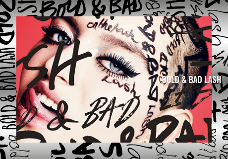 Bold and Bad Lash