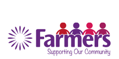 Farmers Supporting Our Community logo
