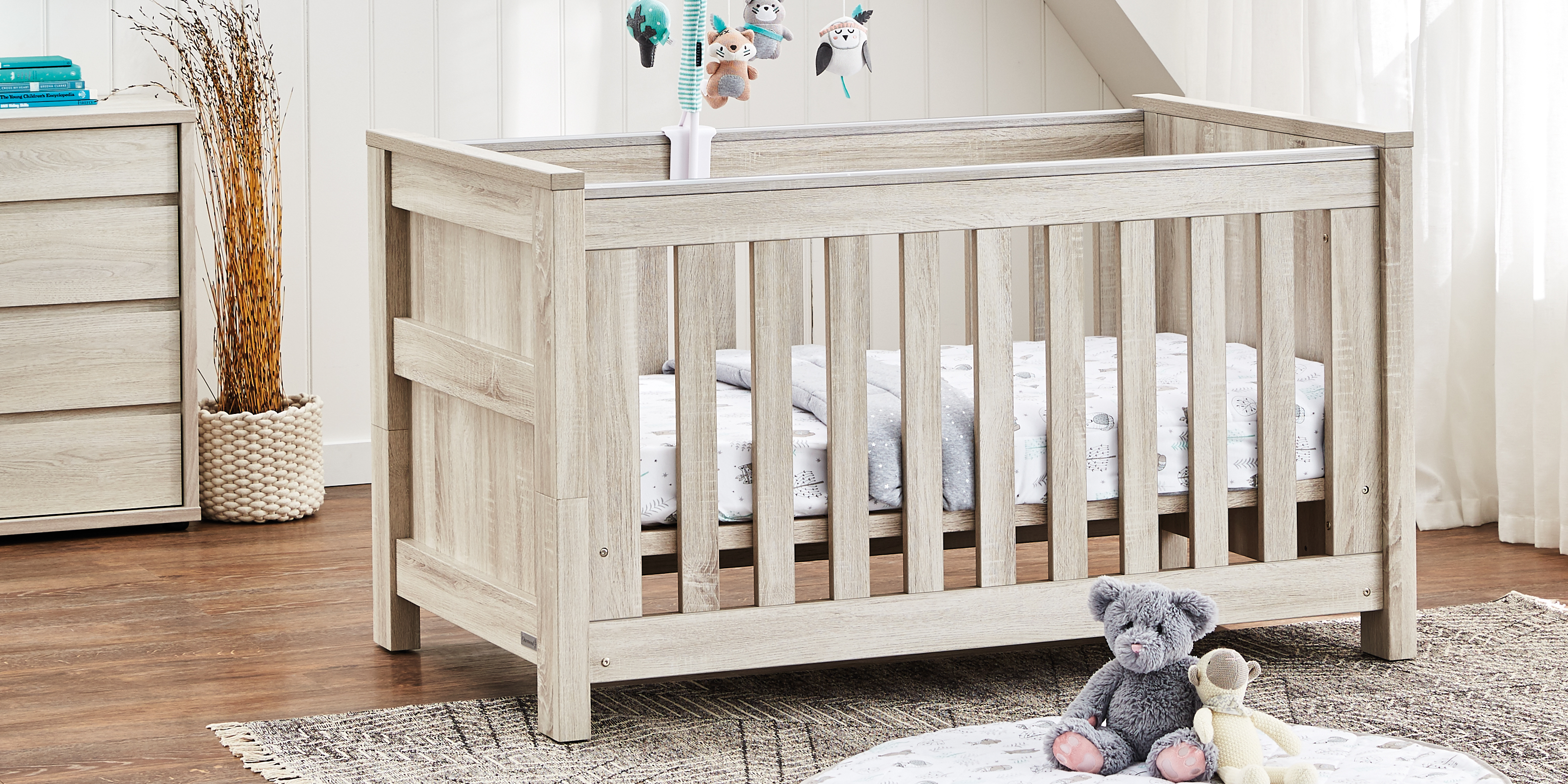 Nursery Buying Guides