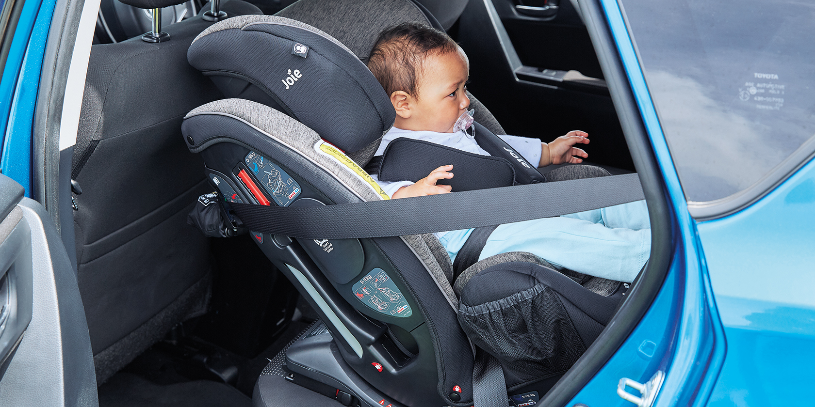 Car Seat Buying Guide | Farmers