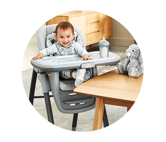 Highchair Buying Guide