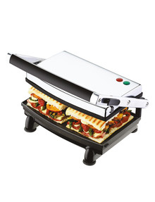 Sunbeam Compact Cafe Grill, GR8210 product photo