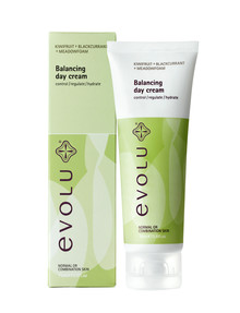 Evolu Balancing Day Cream, 75ml product photo
