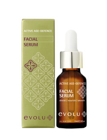 Evolu Active Age-Defence Facial Serum, 15ml product photo