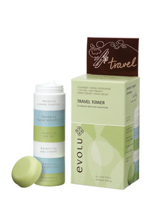 Evolu Travel Tower x6, 10ml product photo