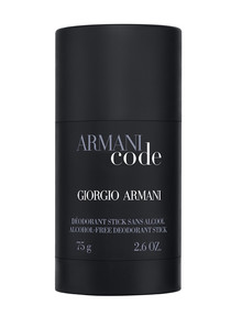 Armani Code Men Deodorant Stick, 75g product photo