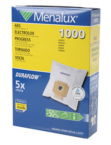 Menalux Vacuum Bag 1000 product photo