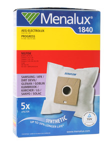 Menalux Vacuum Bag 1840 product photo