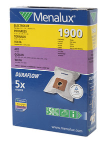 Menalux Vacuum Bag 1900 product photo