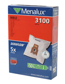 Menalux Vacuum Bag 3100 product photo