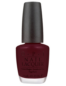 OPI Lincoln Park After Dark, 15ml product photo