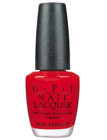 OPI Red, 15ml product photo