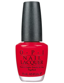 OPI Big Apple Red, 15ml product photo