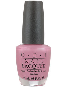 OPI Aphrodite's Pink Nightie, 15ml product photo