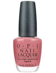 OPI Not So Bora-Bora-ing Pink, 15ml product photo