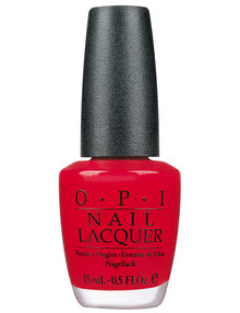 OPI The Thrill of Brazil, 15ml product photo