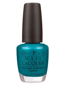 OPI Teal The Cows Come Home, 15ml product photo