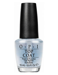 OPI Top Coat product photo